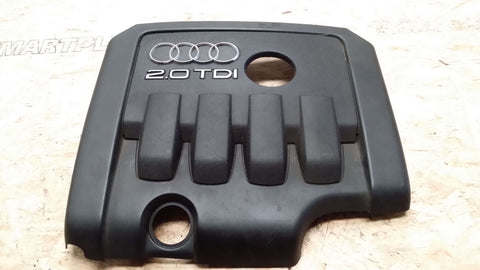 AUDI A3 8P TOP ENGINE COVER 03G103925BQ