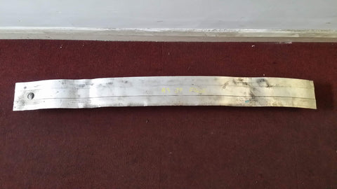 AUDI A3 8P FRONT BUMPER CRASH BAR 8P0807133B