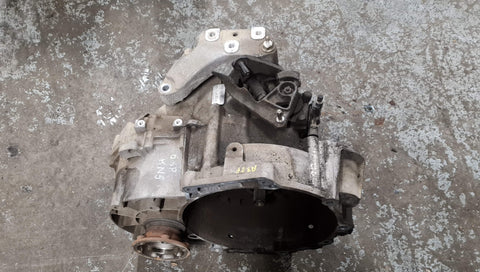 AUDI A3 8P MANUAL GEARBOX KNS