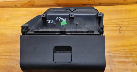 VW POLO 9N GLOVE BOX 6Q2857101D