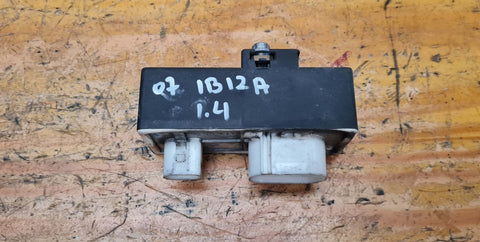 SEAT IBIZA 6L ENGINE FAN RELAY 1J0919506M