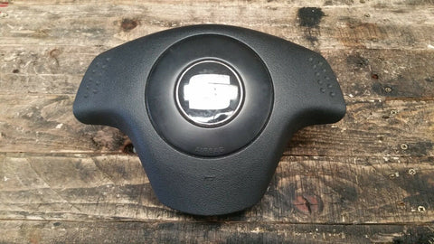 SEAT IBIZA STEERING WHEEL SRS AIR BAG 6L0880201D