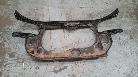 AUDI A4 B6 FRONT RADIATOR SUPPORT SLAM PANEL 8E0805594B