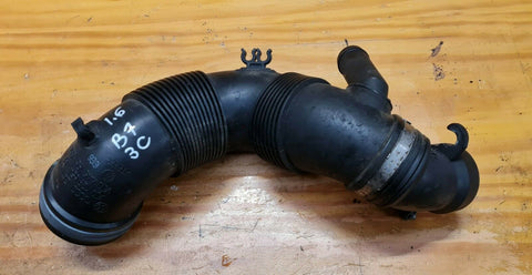 VW PASSAT B7 1.6 TDI AIR INTAKE PIPE 3C0129654M 3C0129635