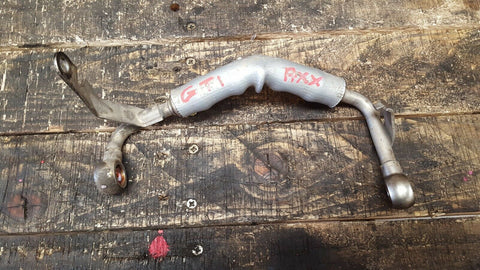 VW GOLF MK5 TURBO COOLANT FEED PIPE 06F121497F