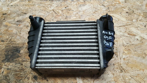 AUDI A4 B7 RIGHT SIDE INTERCOOLER 8E0145806M