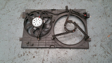 AUDI A3 8L ENGINE FAN 1J0121207M