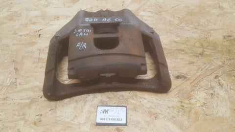 AUDI A6 C6 FRONT RIGHT SIDE BRAKE CALIPER 4F0615124