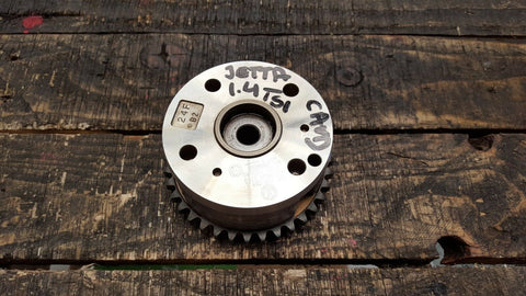 VW JETTA MK3 TIMING CAMSHAFT SPROCKET ADJUSTER 03C109088E