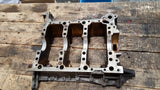 AUDI A6 C6 CRANKCASE ENGINE LOWER PART 06E103032N