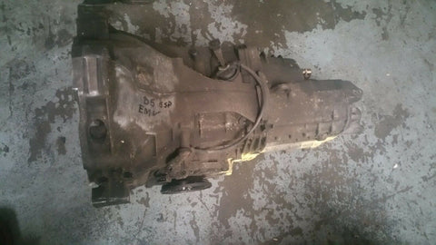 VW PASSAT B5 5 SP. MANUAL GEARBOX EMV