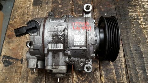 VW JETTA MK3 AIR CONDITIONING COMPRESSOR 1K0820859T