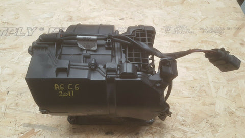 AUDI A6 C6 HEATER FAN BLOWER MOTOR 4F0820155F