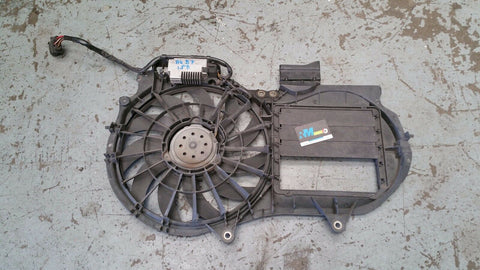 AUDI A4 B7 ENGINE COOLING FAN 8E0121205Q
