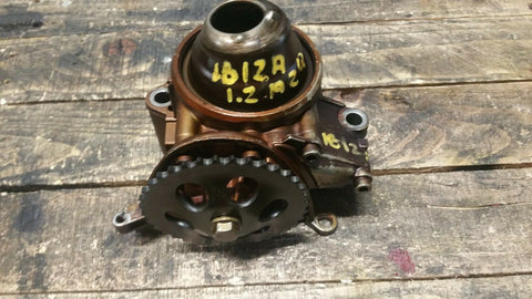SEAT IBIZA MK4 ENGINE OIL PUMP  03D115105G