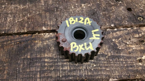 SEAT IBIZA MK4 CRANKSHAFT GEAR PULLEY 036105263Q