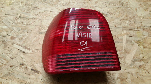 VW POLO 6N2 REAR LEFT SIDE LIGHT 6N0945095J