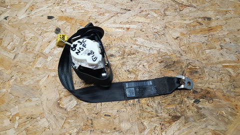 VW PASSAT B6 3C FRONT LEFT SIDE SEAT BELT 3C1857705F  (V) - RM PARTS