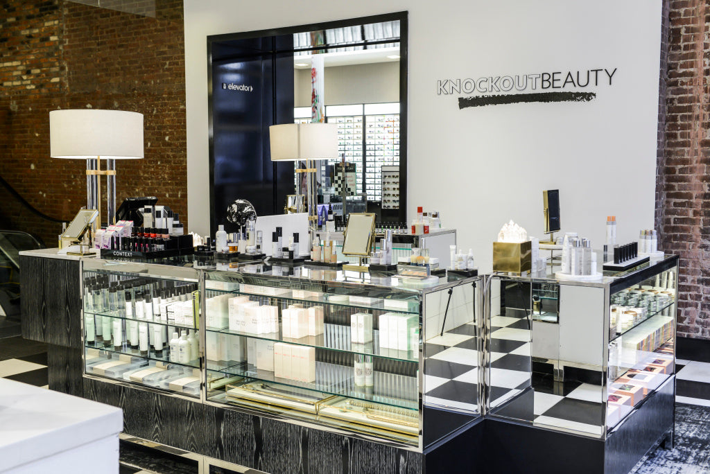 White Tiger Bloomingdale's Soho Launch with Knockout Beauty
