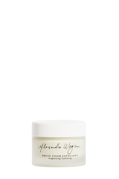 White Tiger Exfoliant