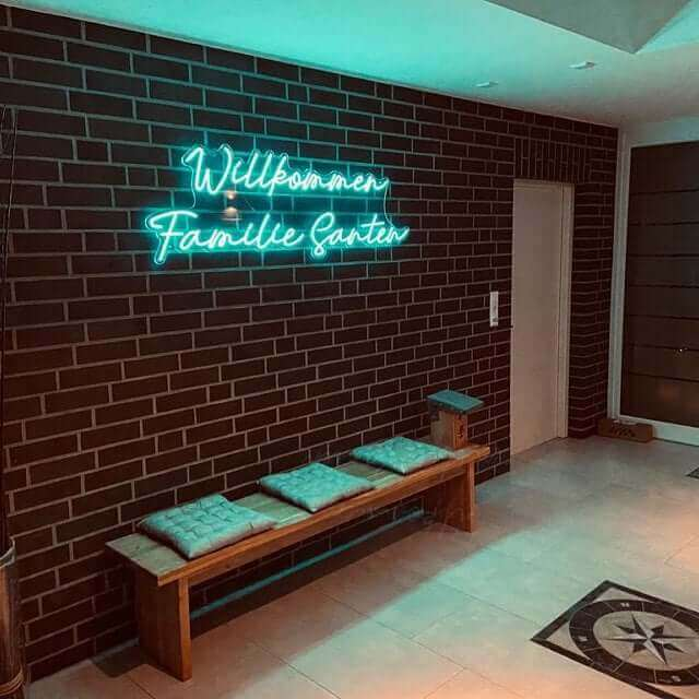 CUSTOM LED NEON SIGN BUILDER