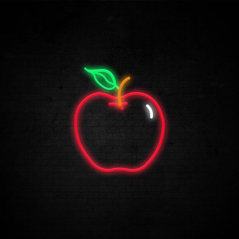 Apple Neon Signs