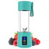Blender Portable Rechargeable USB