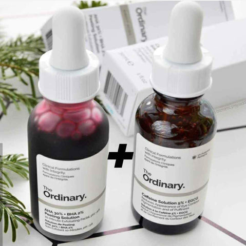 Pack PROMO the Ordinary
