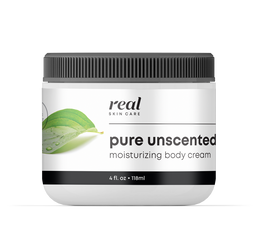 Pure Unscented Body Cream