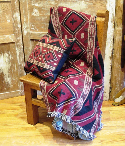 Mesilla Throw