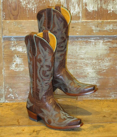 Women's Diego Boot by Old Gringo