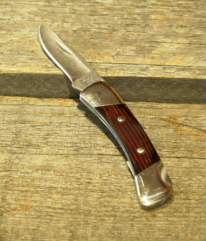 "Buck Knife - ""The Knight"""