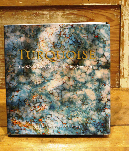 Turquoise: The World Story