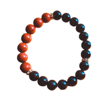 Load image into Gallery viewer, Root Chakra Bracelets
