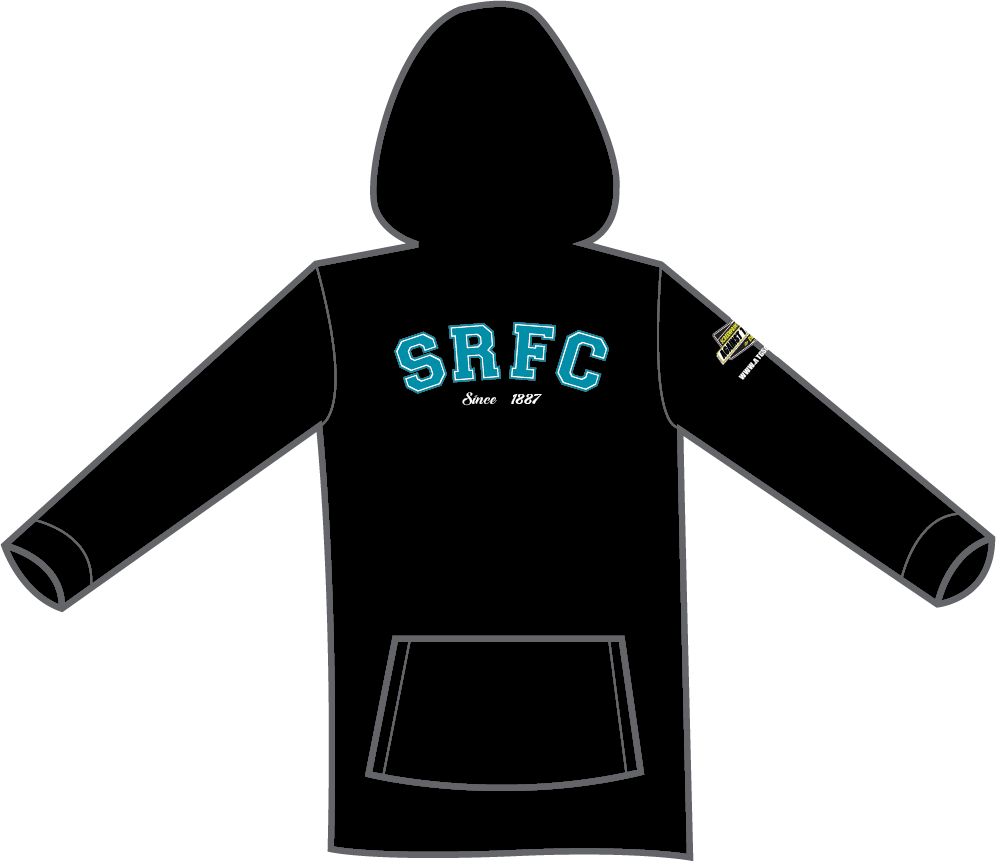 Sumner Rugby Kids Hoodies