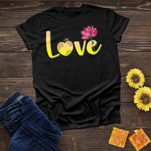 Load image into Gallery viewer, Bee Love Tee