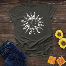 Load image into Gallery viewer, Day Moon Tee