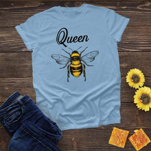 Load image into Gallery viewer, Queen Bee Tee