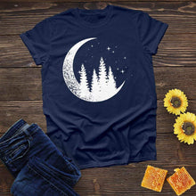 Load image into Gallery viewer, Night Sky Tee