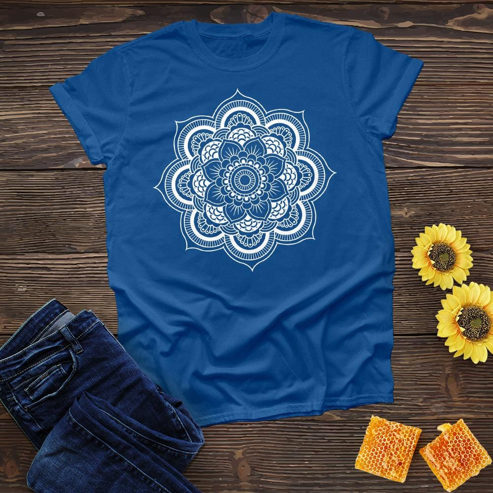 Decorative Mandala Tee