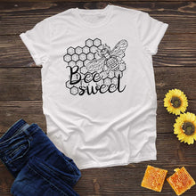 Load image into Gallery viewer, Bee Sweet Tee
