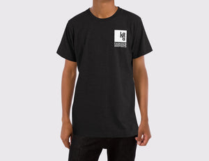 T-shirt 05: Mini Logo