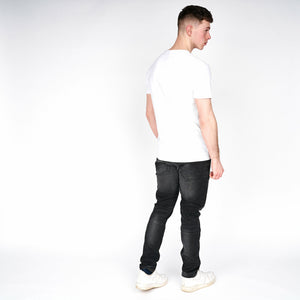 Mens Barkley T-Shirt White