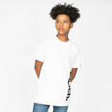 Boys Joshua T-Shirt White