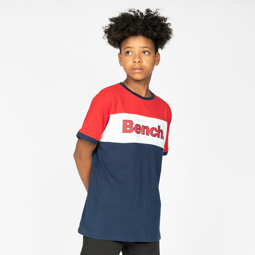 Boys Young T-Shirt Navy