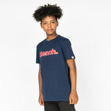 Boys Speith T-Shirt Navy