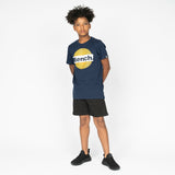 Boys Sampras T-Shirt Navy