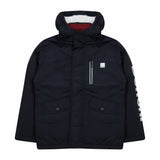 Boys Hudson Jacket Black