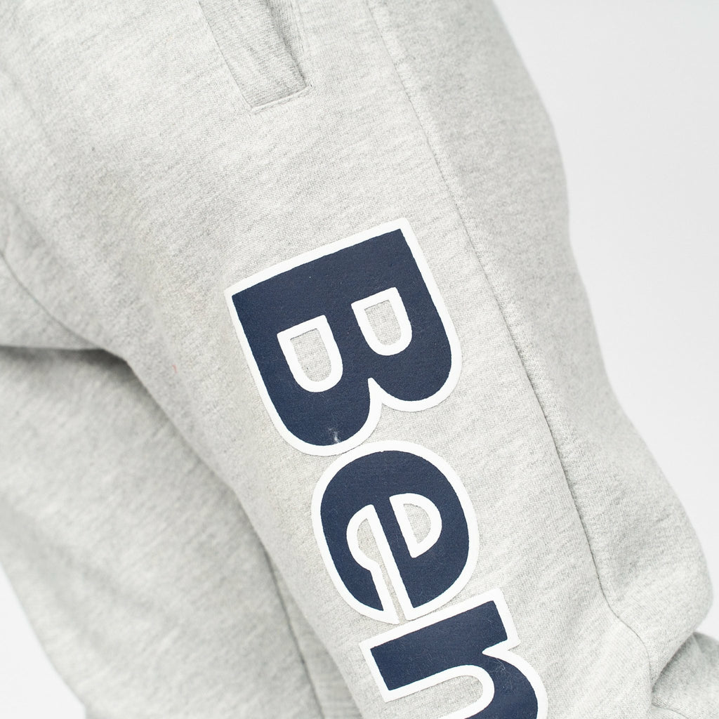 Boys Federer Joggers Grey Marl - Bench Clothing - #LoveMyHood7-8 YrsJoggers