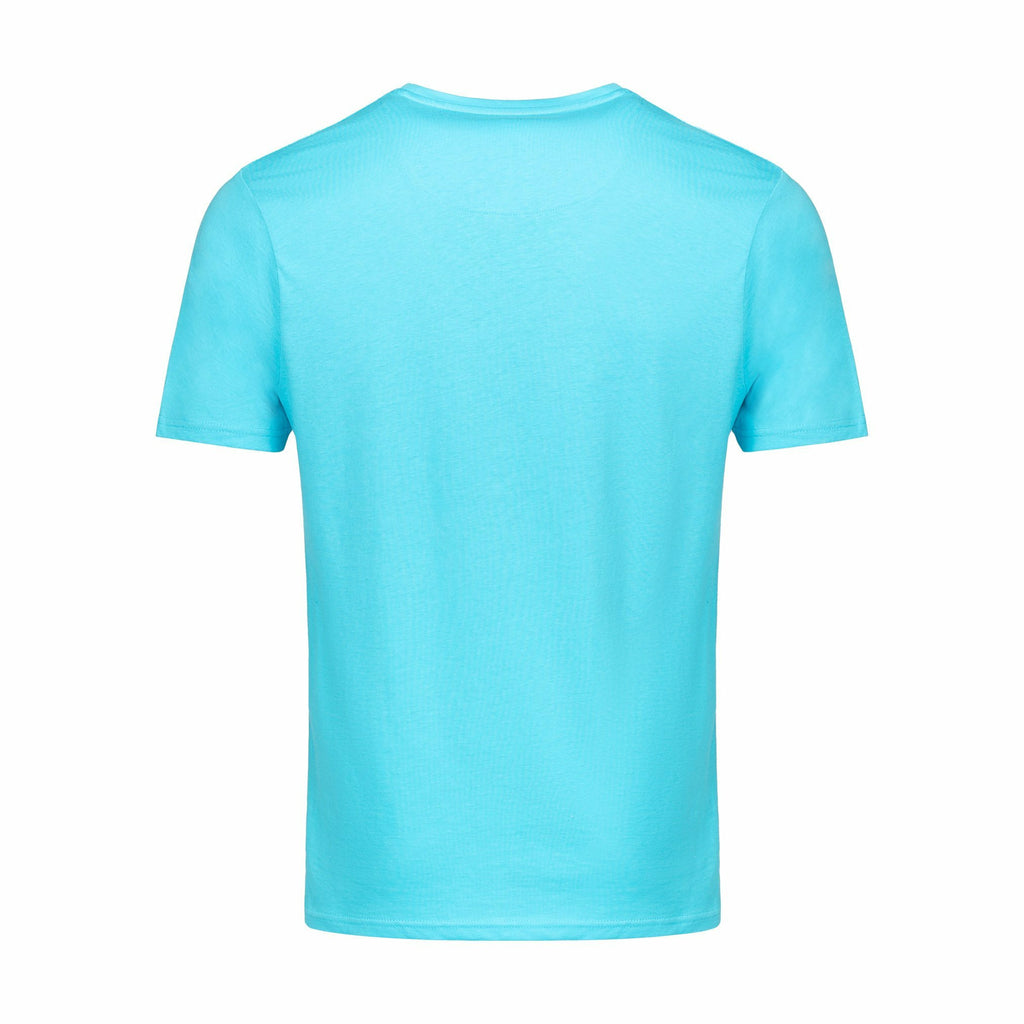 Mens Lucas T-Shirt 5 Pack - Bright Pack - Bench Clothing - #LoveMyHoodST-Shirts